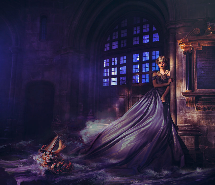Incredible Surreal Photography by Miss Aniela 2 Wonderful Surreal Photography by Miss Aniela