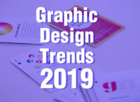 Graphic Design Trends Important for 2019