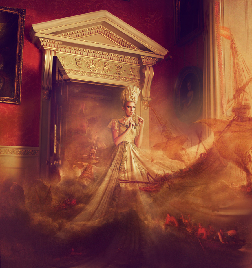 Wonderful Surreal Photography by Miss Aniela 1 Wonderful Surreal Photography by Miss Aniela