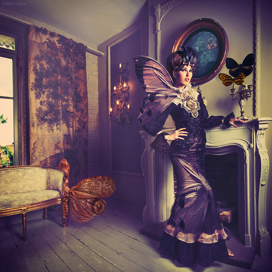 Wonderful Surreal Photography by Miss Aniela 2 Wonderful Surreal Photography by Miss Aniela