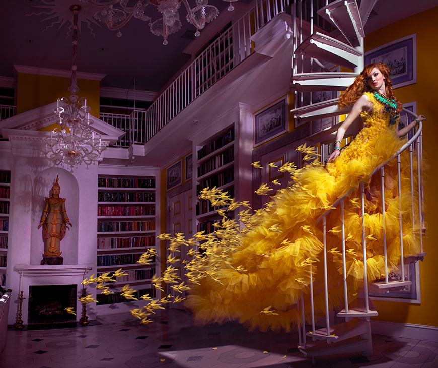 Wonderful Surreal Photography by Miss Aniela 3 Wonderful Surreal Photography by Miss Aniela