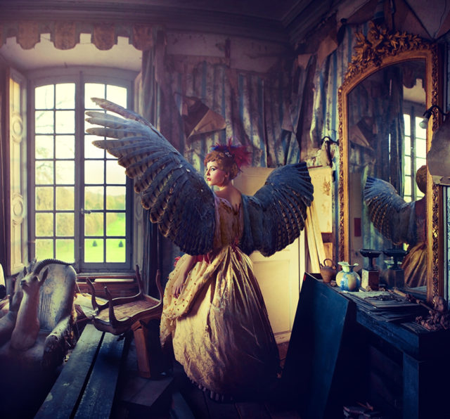 Wonderful Surreal Photography by Miss Aniela