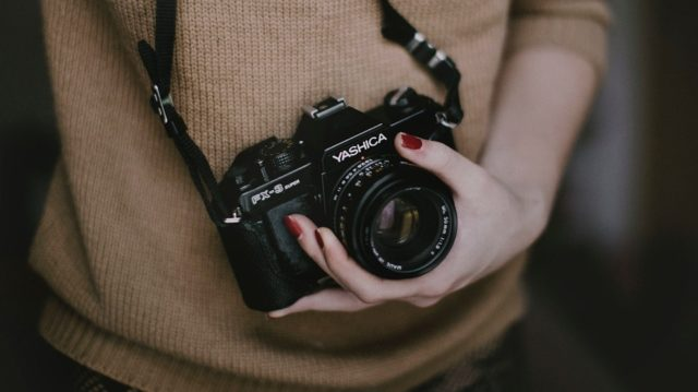 8 Ways to Make Your Photos Look Professional