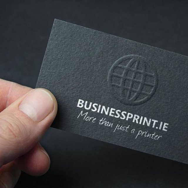 10 Tips to Design the Perfect Business Card