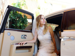Luxury Cars for Rent for your Pre-Wedding Photo Shoot