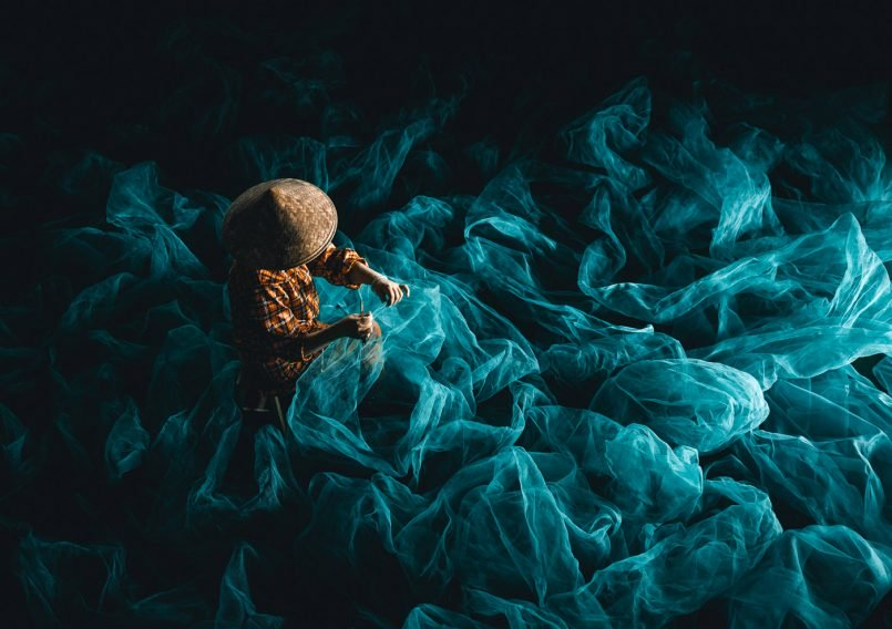 Stunning Travel Photography by Tobias Hägg